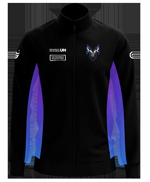 HertsGG - Bespoke Player Jacket