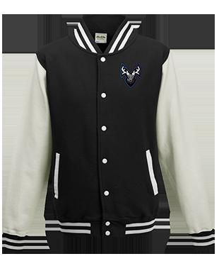 HertsGG - Varsity Jacket