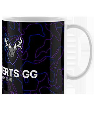 HertsGG - Mug