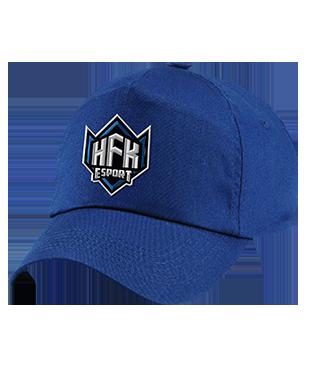 HFK Esport - 5 Panel Cap