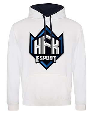 HFK Esport - Contrast Hoodie