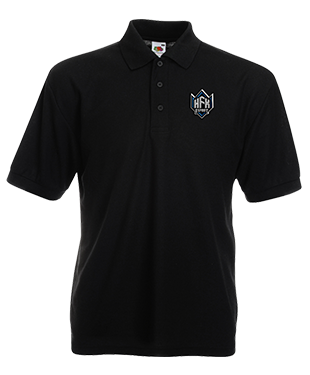 HFK Esport - Piqu? Polo Shirt