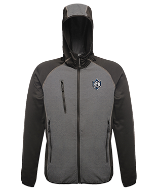 HFK Esport - Lumen Reflective Stretch Soft Shell Jacket