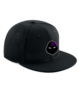 Hidden Gaming - Snapback