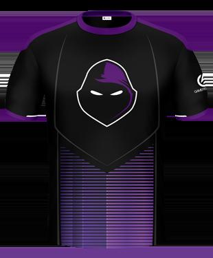 Hidden Gaming - Player Jersey