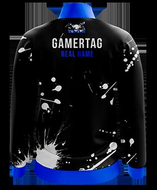 Hk Gaming - Bespoke Player Jacket