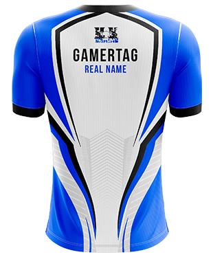 Hk Gaming - Short Sleeve Esports Jersey