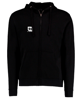 HM Engineering - Zip Hooded Sweatshirt