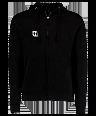 HM Engineering - Zip Hooded Sweatshirt