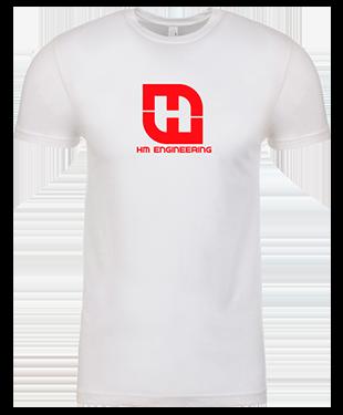 HM Engineering - Unisex Crew Neck T-Shirt