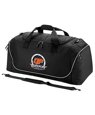 QuickPlay - Teamwear Jumbo Kit Bag