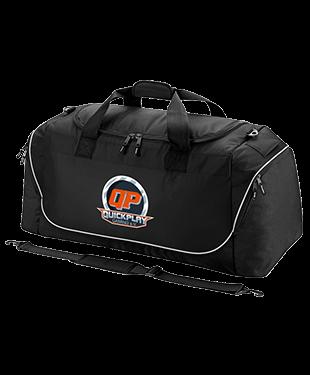 QuickPlay - Teamwear Jumbo Kit Bag