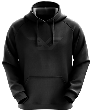 ENJOY Gaming - Blackout Hoodie