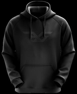 ENJOY Gaming - Blackout Hoodie