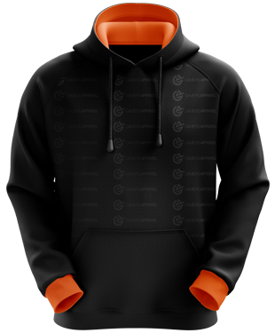 Esports Hoodie without Zipper