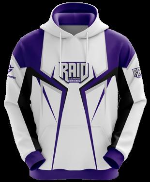 Raid - Esports Hoodie without ZIpper