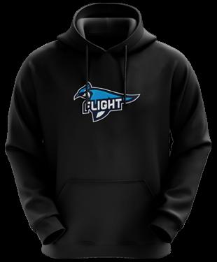 Flight Esports - Casual Hoodie