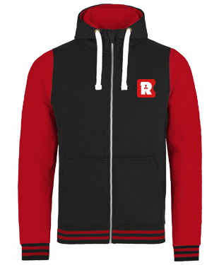 Reason Gaming - Varsity Zoodie