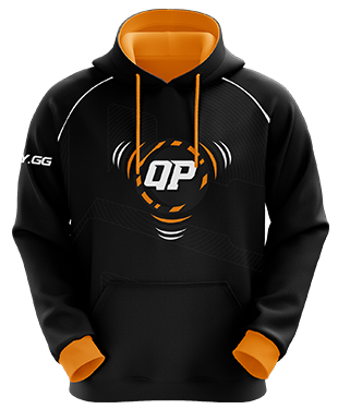 QuickPlay - Esports Hoodie without Zipper