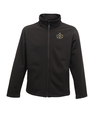 Horus Esports - Soft Shell Jacket