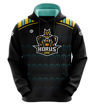Horus Esports - Esports Hoodie without Zipper