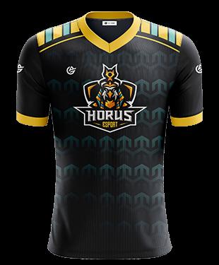 Horus Esports - Pro Short Sleeve Jersey