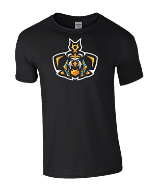 Horus Esports - SoftStyle® Ringspun T-Shirt