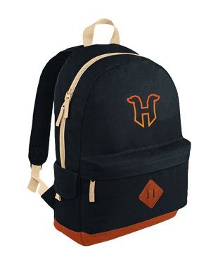 Hound Esports - Heritage Backpack