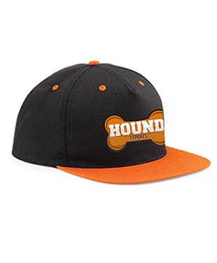 Hound eSports - Snapback Cap - Embroidered