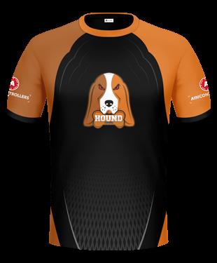 Hound eSports - 2017 Short Sleeve Jersey