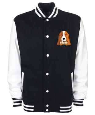Hound eSports - Varsity Jacket
