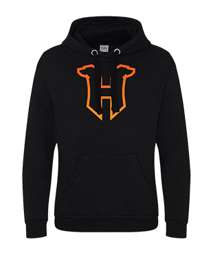 Hound Esports - Heavyweight Hoodie