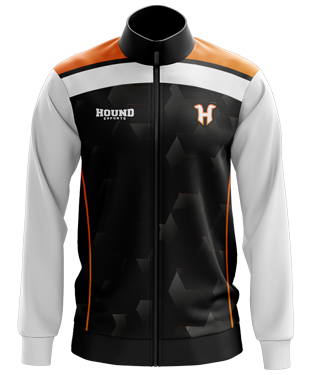 Hound Esports - Esports Player Jacket