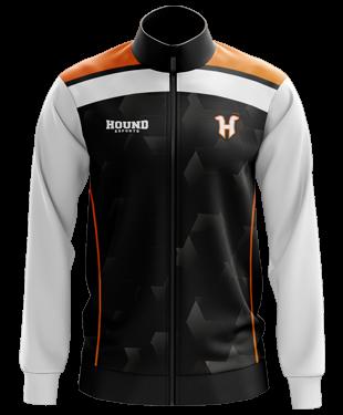 Hound Esports - Bespoke Player Jacket
