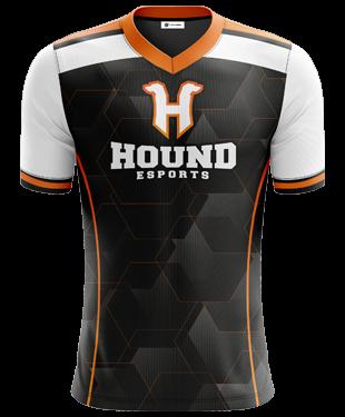 Hound Esports - Short Sleeve Esports Jersey