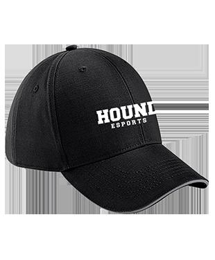 Hound Esports - 6 Panel Cap