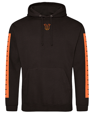 Hound Esports - Casual Hoodie