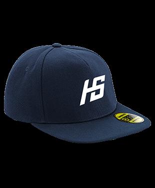 High Surveillance - Snapback Cap