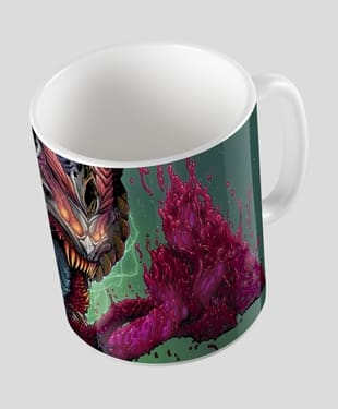 Battle Beast - Mug - HyperBeast Collection