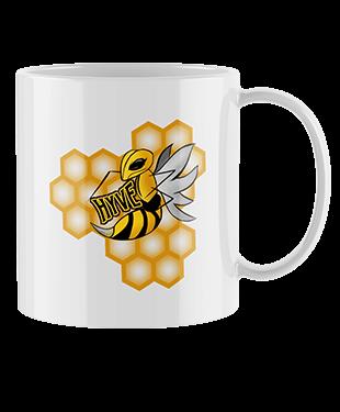 Hyve Central - Mug