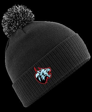Ice Force Esports - Snowstar Beanie