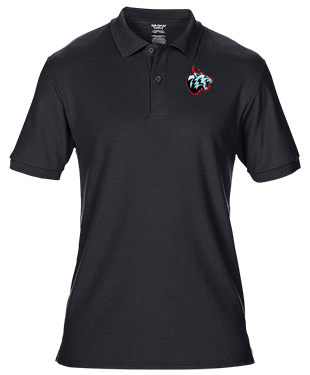Ice Force Esports - Polo Shirt