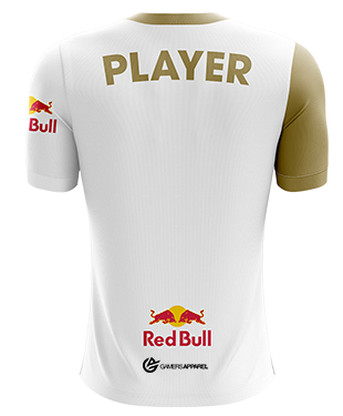 aitChimeras - Short Sleeve Esports Jersey