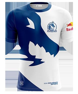 dbsDragons - Short Sleeve Esports Jersey