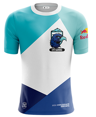 lyitGaming - Short Sleeve Esports Jersey