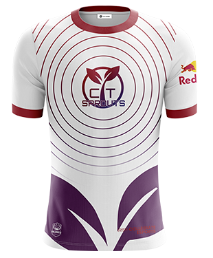CIT Sprouts - Short Sleeve Esports Jersey