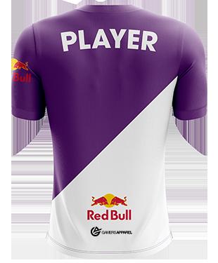nuigGriffins - Short Sleeve Esports Jersey