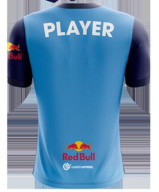 ucdLeviathan - Short Sleeve Esports Jersey