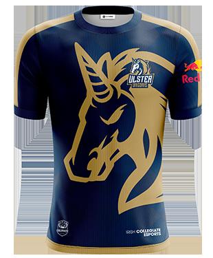 Ulster Unicorns - Short Sleeve Esports Jersey