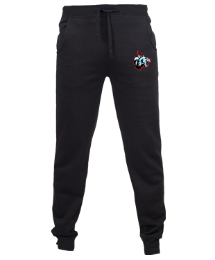 Ice Force Esports - Slim Cuffed Jogging Bottoms